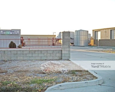 Storage Units for Rent available at 26736 Jordan Avenue, Helendale, CA 92342 Photo Gallery 1