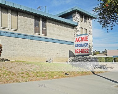 Storage Units for Rent available at 17400 East Foothill Blvd, Fontana, CA 92335 Photo Gallery 1