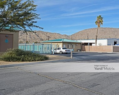 Storage Units for Rent available at 7340 Hopi Trail, Yucca Valley, CA 92284 Photo Gallery 1