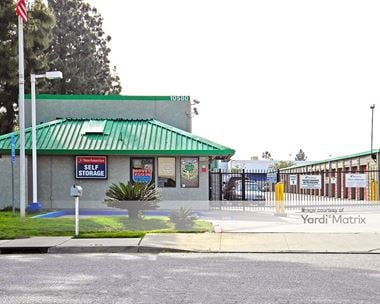 Storage Units for Rent available at 10580 Benson Avenue, Montclair, CA 91763 Photo Gallery 1