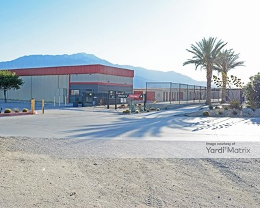 Storage Units for Rent available at 15305 Little Morongo Road, Desert Hot Springs, CA 92240 Photo Gallery 1