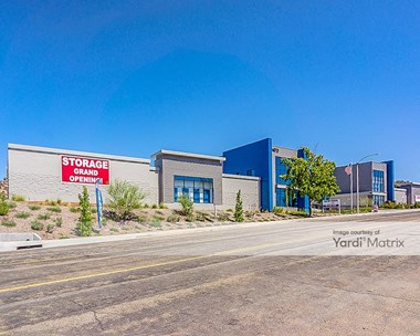 Storage Units for Rent available at 30470 Commerce Court, Murrieta, CA 92563 Photo Gallery 1