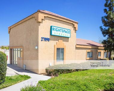 Storage Units for Rent available at 27090 Newport Road, Menifee, CA 92584 Photo Gallery 1