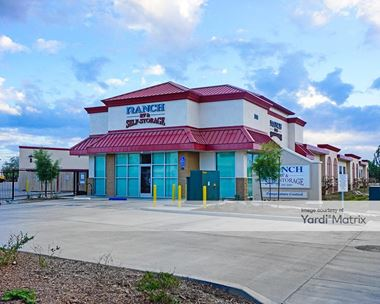 Storage Units for Rent available at 36610 Briggs Road, Murrieta, CA 92563 Photo Gallery 1