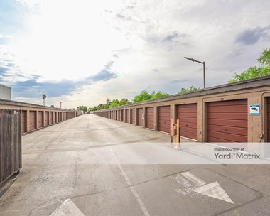 Storage Units for Rent available at 1001 North Gilbert Road, Gilbert, AZ 85234 Photo Gallery 1