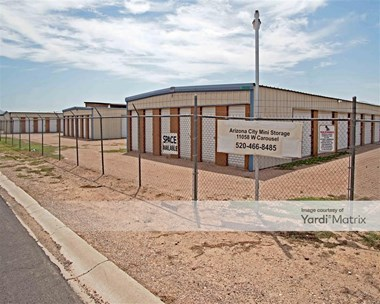Storage Units for Rent available at 15785 South Sunland Gin Road, Arizona City, AZ 85123 Photo Gallery 1