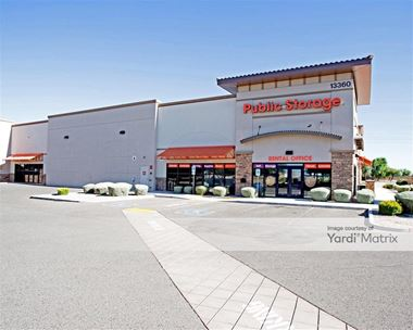 Storage Units for Rent available at 13360 West Willow Avenue, Surprise, AZ 85379 Photo Gallery 1