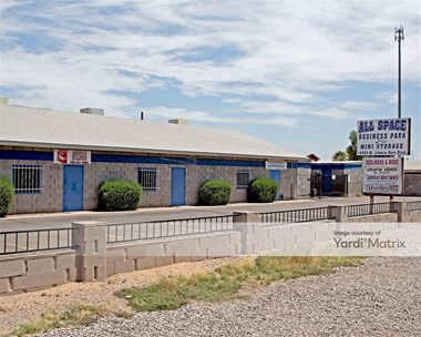 Storage Units for Rent available at 14924 West Jimmie Kerr Blvd, Casa Grande, AZ 85122 Photo Gallery 1