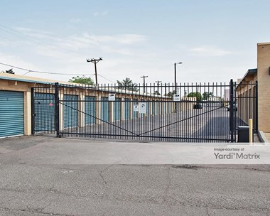 Storage Units for Rent available at 2746 West Northern Avenue, Phoenix, AZ 85051 Photo Gallery 1