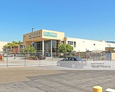 Storage Units for Rent available at 19106 Normandie Avenue, Torrance, CA 90502 Photo Gallery 1