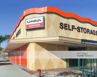 Storage Units for Rent available at 964 South La Brea, Inglewood, CA 90301 Photo Gallery 1