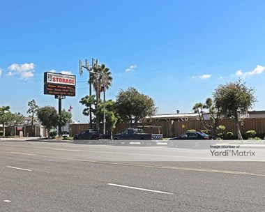 Storage Units for Rent available at 736 Del Amo Blvd, Torrance, CA 90502 Photo Gallery 1