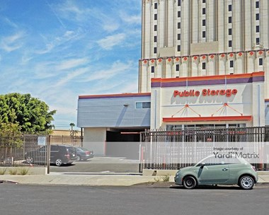 Storage Units for Rent available at 3636 Beverly Blvd, Los Angeles, CA 90004 Photo Gallery 1
