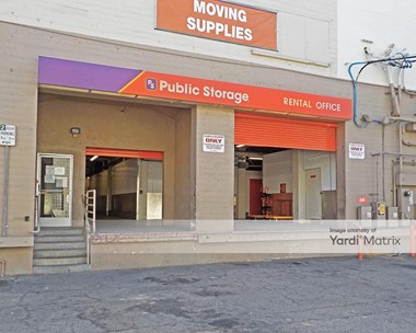 Storage Units for Rent available at 300 Avery Street, Los Angeles, CA 90013 Photo Gallery 1