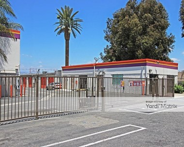 Storage Units for Rent available at 5741 West Jefferson Blvd, Los Angeles, CA 90016 Photo Gallery 1