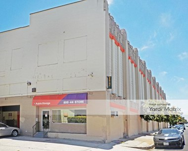 Storage Units for Rent available at 3611 West Washington Blvd, Los Angeles, CA 90018 Photo Gallery 1