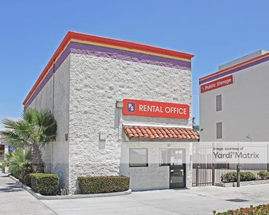 Storage Units for Rent available at 11802 West Washington Blvd, Los Angeles, CA 90066 Photo Gallery 1