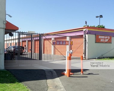 Storage Units for Rent available at 10833 South Prairie Avenue, Inglewood, CA 90303 Photo Gallery 1