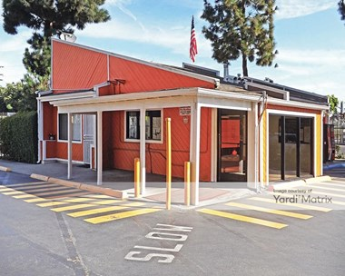Storage Units for Rent available at 1050 West Washington Blvd, Los Angeles, CA 90015 Photo Gallery 1