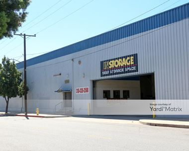 Storage Units for Rent available at 2321 Abalone Avenue, Torrance, CA 90501 Photo Gallery 1