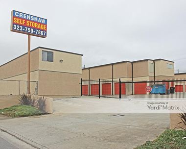 Storage Units for Rent available at 6725 Crenshaw Blvd, Los Angeles, CA 90043 Photo Gallery 1