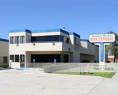 Storage Units for Rent available at 22011 Western Avenue, Torrance, CA 90501 Photo Gallery 1