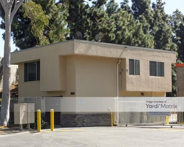 Storage Units for Rent available at 5450 South Slauson Avenue, Culver City, CA 90230 Photo Gallery 1