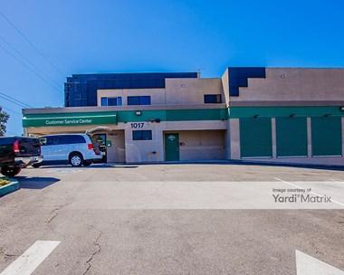 Storage Units for Rent available at 1017 East El Segundo Blvd, El Segundo, CA 90245 Photo Gallery 1