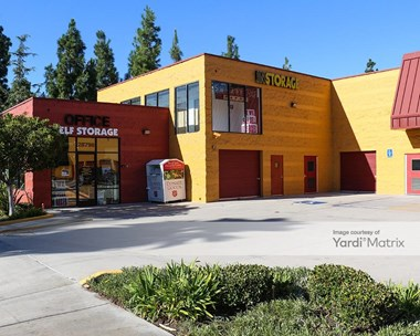 Storage Units for Rent available at 28798 South Western Avenue, Rancho Palos Verdes, CA 90275 Photo Gallery 1
