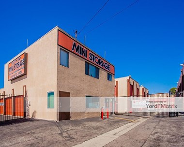 Storage Units for Rent available at 3401 West Rosecrans Avenue, Hawthorne, CA 90250 Photo Gallery 1