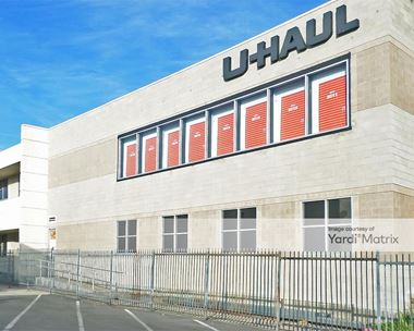 Storage Units for Rent available at 5051 Rodeo Road, Los Angeles, CA 90016 Photo Gallery 1