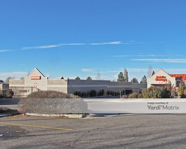 Storage Units for Rent available at 4251 South Reservoir Road, Aurora, CO 80013 Photo Gallery 1