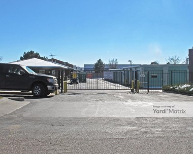 Storage Units for Rent available at 14750 East 40Th Avenue, Denver, CO 80239 Photo Gallery 1