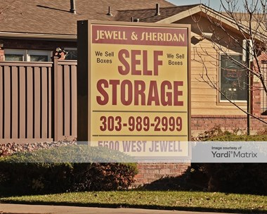 Storage Units for Rent available at 5500 West Jewell Avenue, Lakewood, CO 80232 Photo Gallery 1