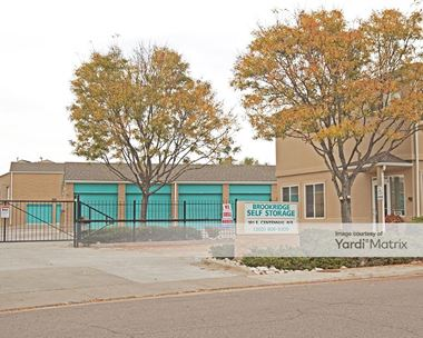 Storage Units for Rent available at 101 East Centennial Avenue, Englewood, CO 80113 Photo Gallery 1