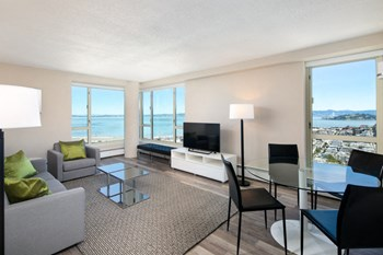 1000 Chestnut Street 3 Beds Apartment for Rent Photo Gallery 1