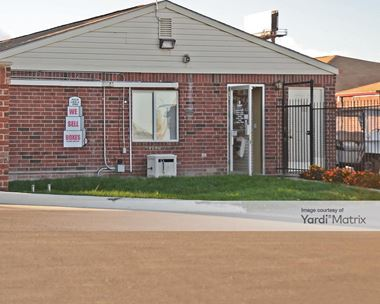 Storage Units for Rent available at 6790 Federal Blvd, Denver, CO 80221 Photo Gallery 1