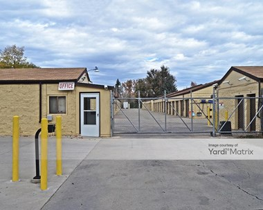 Storage Units for Rent available at 7579 Hygiene Road, Longmont, CO 80503 Photo Gallery 1