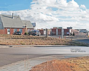 Storage Units for Rent available at 3900 East 45th Avenue, Denver, CO 80216 Photo Gallery 1