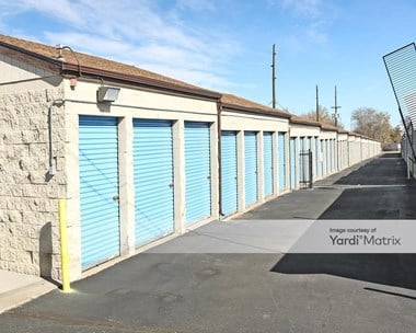 Storage Units for Rent available at 8920 Federal Blvd, Federal Heights, CO 80260 Photo Gallery 1