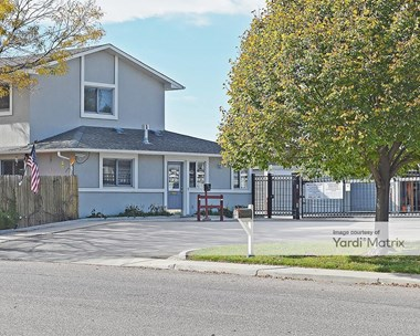 Storage Units for Rent available at 1819 Nelson Road, Longmont, CO 80501 Photo Gallery 1