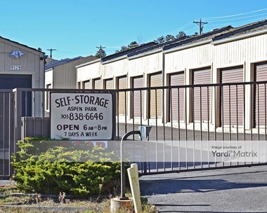 Storage Units for Rent available at 9526 South Davis Avenue, Conifer, CO 80433 Photo Gallery 1