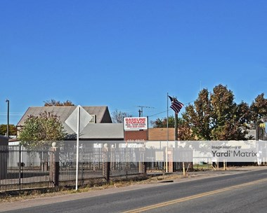 Storage Units for Rent available at 109 Weld County Road 27, Brighton, CO 80603 Photo Gallery 1