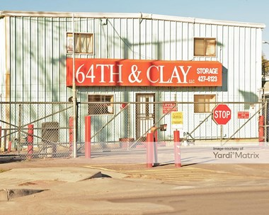 Storage Units for Rent available at 2805 West 64Th Avenue, Denver, CO 80221 Photo Gallery 1
