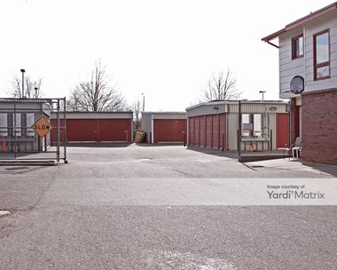 Storage Units for Rent available at 165 Colboard Drive, Fort Collins, CO 80525 Photo Gallery 1