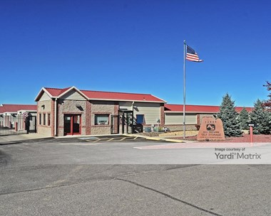 Storage Units for Rent available at 12045 Moline Street, Henderson, CO 80640 Photo Gallery 1