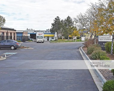 Storage Units for Rent available at 6439 Arapahoe Road, Boulder, CO 80303 Photo Gallery 1