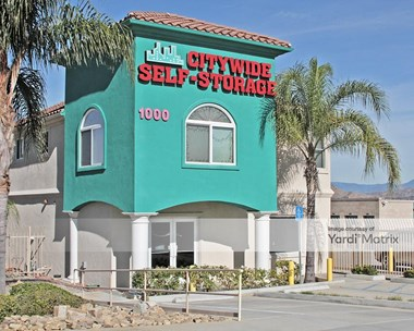 Storage Units for Rent available at 1000 East Alessandro Blvd, Riverside, CA 92508 Photo Gallery 1