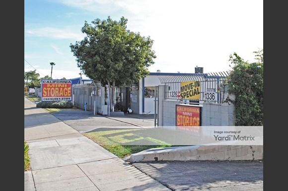 California Mini Storage 1326 West 7th Street Upland Rentcafe