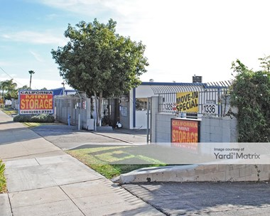Storage Units for Rent available at 1326 West 7th Street, Upland, CA 91786 Photo Gallery 1